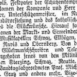 Der allgemeine Tiroler Anzeiger berichtet vom Jubiläum in Matrei